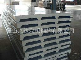 彩钢夹芯板加工在建筑领域中的良好发挥!