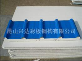 昆山夹芯板厂家为你介绍彩钢夹芯板的发展趋势